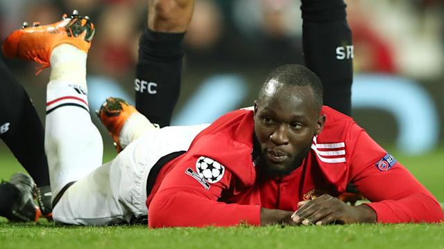 After an embarrassing home Champions League defeat to Sevilla, Manchester United striker Romelu Lukaku criticised his team-mates.