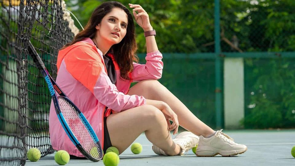 Sania Mirza turns 34: A look at her memorable feats