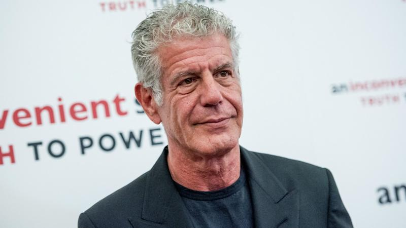 Anthony Bourdain Opens Up About His 'Happiest Moments' in Posthumous Interview