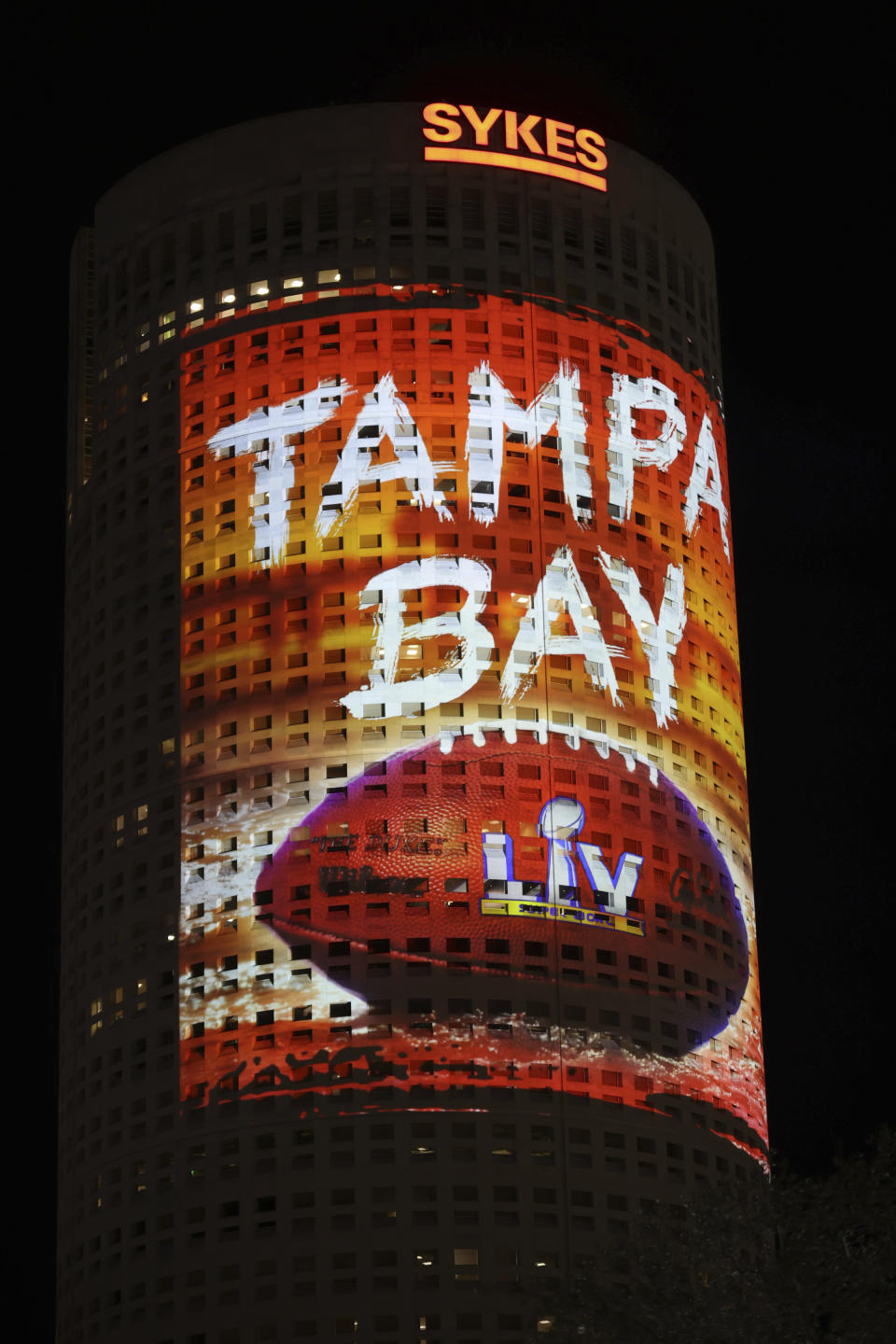 TAMPA, FL - JANUARY 29: Tampa Kicks off Super Bowl Week Downtown NFL Experience the week prior to Super Bowl LV on January 29, 2021. Credit: mpi34/MediaPunch /IPX