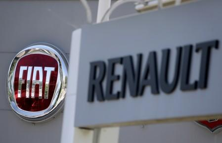 Fiat Chrysler Drops Renault Merger Proposal, Blames Failure on Macron and Co