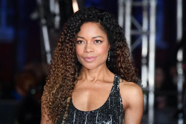 Naomie Harris is an ambassador for the Prince's Trust. Matt Crossick/PA Wire