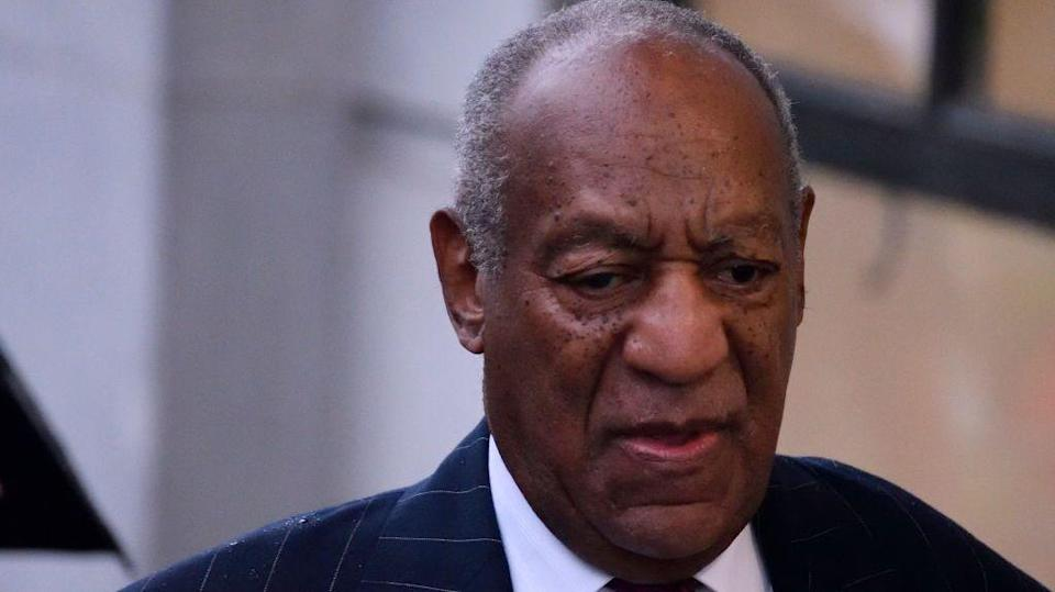 Bill Cosby (Credit: Getty Images)
