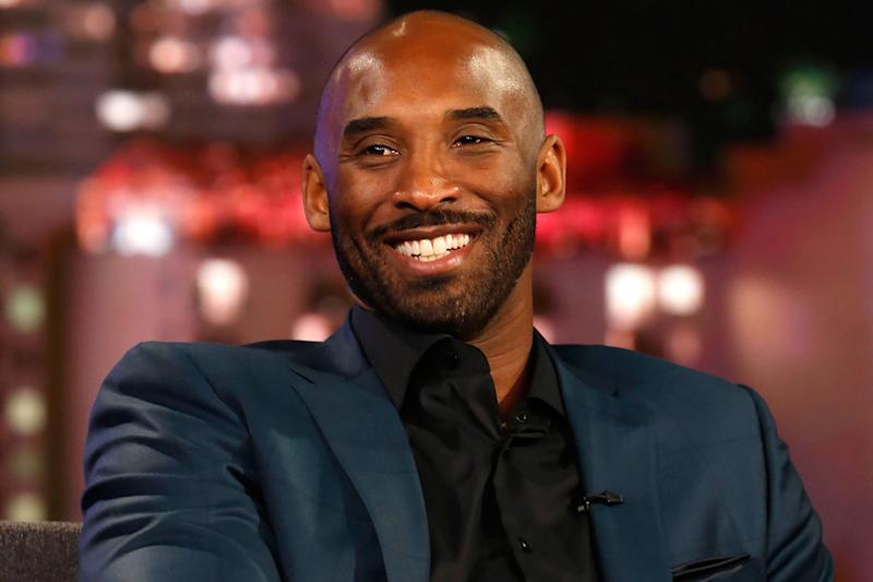 Kobe Bryant Is Now An Oscar Nominee