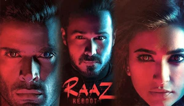 Image result for raaz reboot