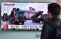 North Korea leader orders nuclear arsenal on 'standby'