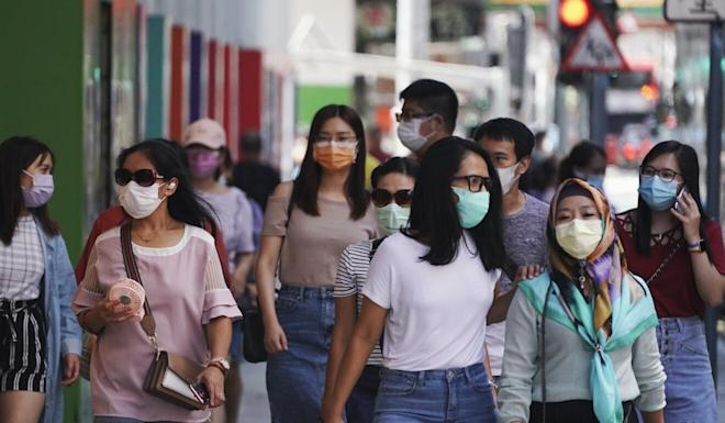Other top officials have stressed that the coming citywide testing scheme would be more successful if as many residents took part as possible. Photo: Felix Wong
