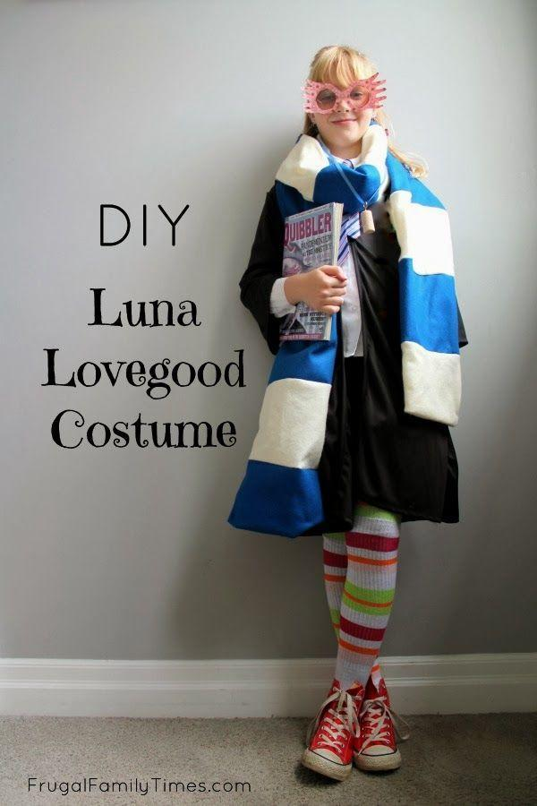 """<p>When it comes to tween costumes, you really can't go wrong with <em>Harry Potter</em>—it's hard to find a young girl or boy who doesn't like the series! We're fond of this simple-to-make Luna Lovegood version.</p><p><strong>Get the tutorial at <a href=""""https://www.frugalfamilytimes.com/2013/10/harry-potters-luna-lovegood-costume.html"""" rel=""""nofollow noopener"""" target=""""_blank"""" data-ylk=""""slk:Frugal Family Times"""" class=""""link rapid-noclick-resp"""">Frugal Family Times</a>.</strong></p><p><strong><a class=""""link rapid-noclick-resp"""" href=""""https://www.amazon.com/flic-flac-inches-Assorted-Fabric-Patchwork/dp/B01GCRXBVE/?tag=syn-yahoo-20&ascsubtag=%5Bartid%7C10050.g.21603260%5Bsrc%7Cyahoo-us"""" rel=""""nofollow noopener"""" target=""""_blank"""" data-ylk=""""slk:SHOP FELT"""">SHOP FELT</a><br></strong></p>"""
