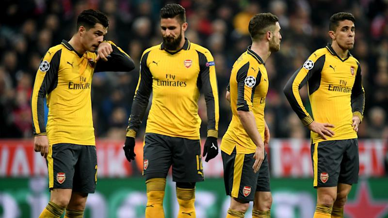 'Enough is enough' - Wilson sees Wenger walking away from Arsenal