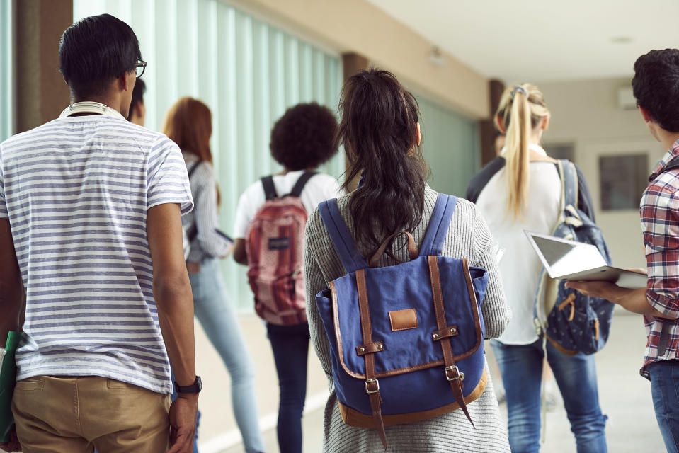 Seattle Public Schools announced in July that students and their parents or guardians would determine what is appropriate for a student to wear to school, not the school or administration itself. (Credit: Getty)