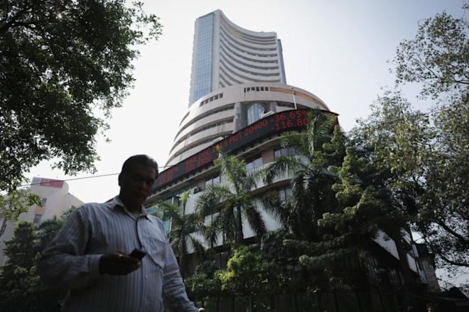 indian stock markets, sensex nears lifetime high, nifty closes at record gigh, itc share price, gst implementation, india forex reserves, rbi data