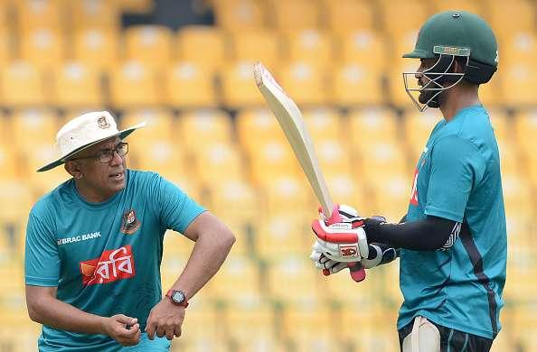 Hathurusingha Appointed As the Coach of Sri Lanka Cricket Team এর ছবি ফলাফল