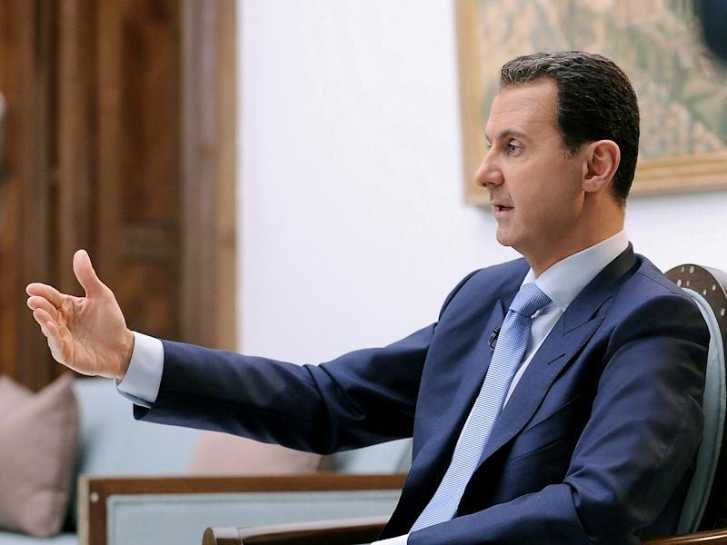 Syria's President Bashar al-Assad: If he loses power, what will happen next?: Reuters