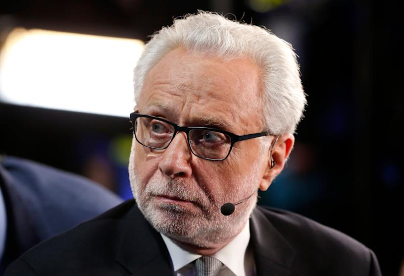 CNN anchor Wolf Blitzer didn&rsquo;t just misconstrue Elizabeth Warren&rsquo;s drug plan on Tuesday. He called into question government action on <i>any </i>of the catastrophic problems facing the country and the world. (Photo: Lucy Nicholson / Reuters)