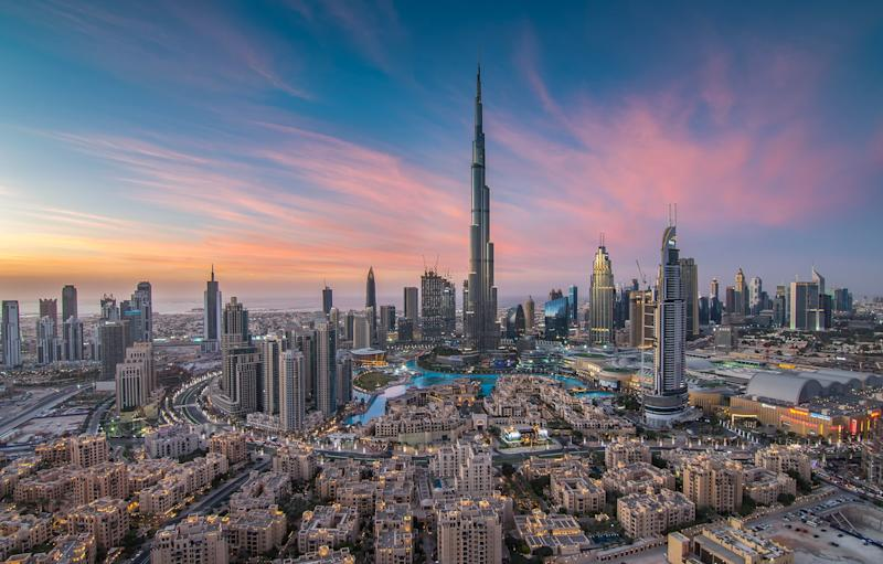 Dubai's restaurants offer a great way to get a taste of Michelin-style dining - without the waiting list - Umar Shariff Photography