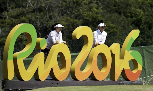 "<span class=""element-image__caption"">Golf proved its credentials as an Olympic sport in 2016 but the fact it has a future in the Games until 2024 should be more roundly cheered.</span> <span class=""element-image__credit"">Photograph: Chris Carlson/AP</span>"
