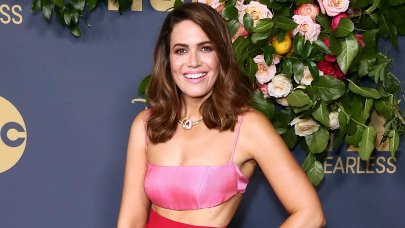 Mandy Moore Announces Release Date for 'Silver Landings,' Her First Album in 10 Years