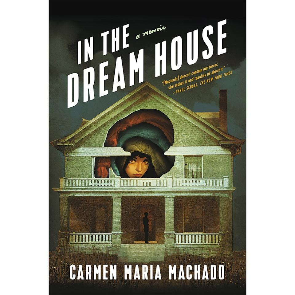 "<p><em>In the Dream House</em>, Carmen Maria Machado's memoir about domestic abuse released late this year, has already received widespread praise from critics and readers alike. It's an attempt at filling gaps in our historical and cultural narratives about love and abuse, and a beautiful and harrowing project. The book, which was long-listed for the Andrew Carnegie Medals for Excellence, was described by Rosa Boshier in the <a href=""https://lareviewofbooks.org/article/the-ghosts-that-have-always-been-here-queer-abuse-in-carmen-maria-machados-in-the-dream-house/"">Los Angeles Review of Books</a> as ""a series of vignettes that range from the idyllic to the erotic to the steadily chilling.' "" </p> <p><em>Recommended for</em>: The Shirley Jackson fan in your life.</p> <p><strong>Buy it:</strong> $19, <a href=""https://amzn.to/2Pk7LBW"" rel=""nofollow"" target=""_blank"">amazon.com</a></p>"
