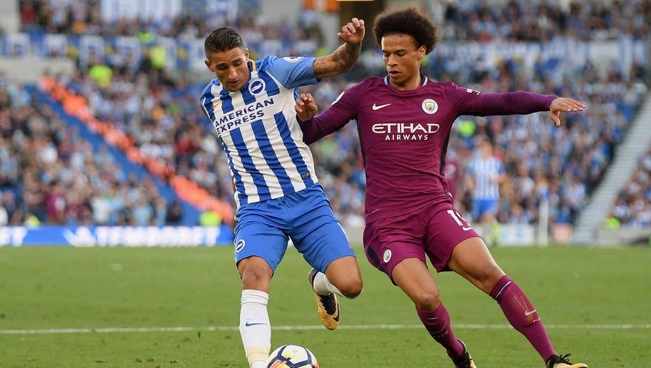 <p>Last season's Championship player of the year will surely have a huge role to play in Brighton's debut Premier League campaign, so it was disappointing to see him restricted to a substitute role against City.</p> <br /><p>The Frenchman is a wizard on his day and Brighton will need him to be at the peak of his powers for the trip to Leicester, who will give him the opportunity to show his worth.</p> <br /><p>Knockaert, a former Leicester player, will want to prove his pedigree to his former employers and will hopefully perform on his return to England's top flight.</p>