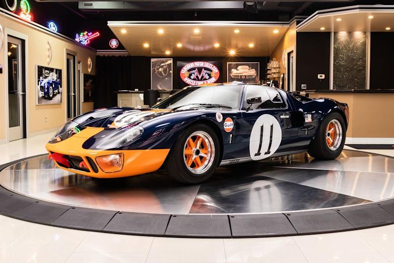 """<img src=""""1965-ford-gt40.jpeg"""" alt=""""A 1965 Ford GT40 by Superformance"""">"""