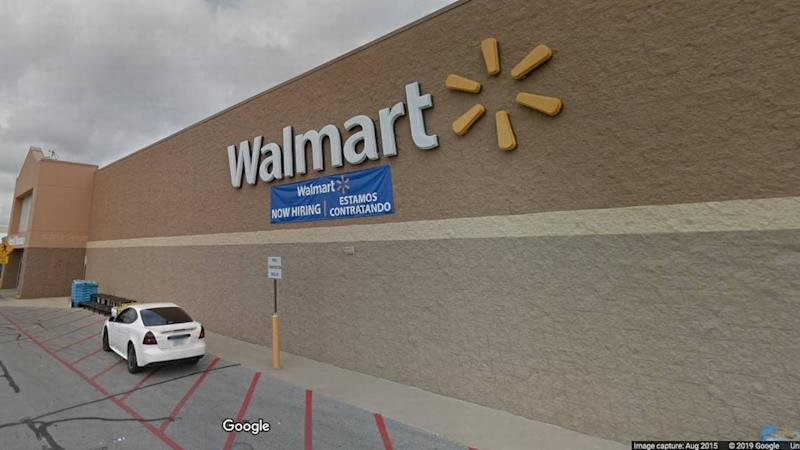 Movie hater uses Molotov cocktail in Walmart after torching theater, Iowa cops say