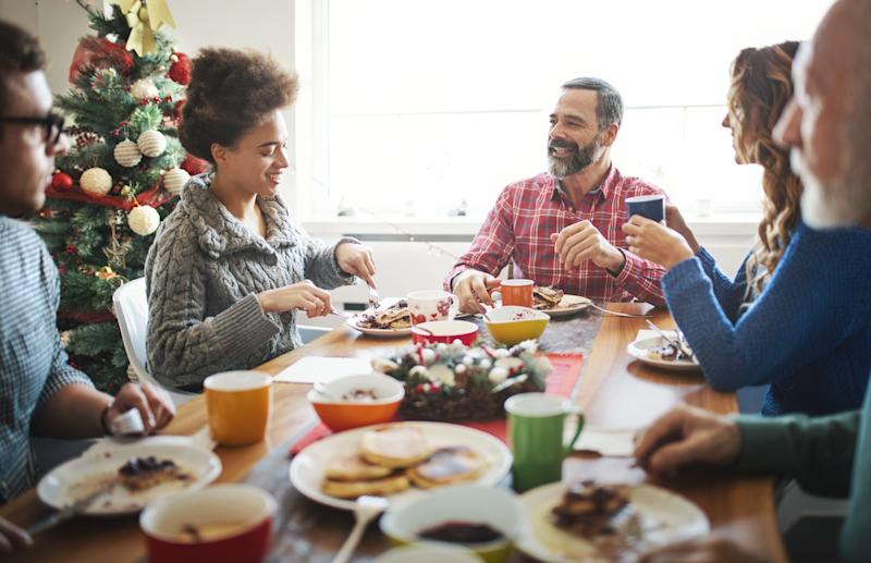 How to Save Money on Your Next Holiday Party