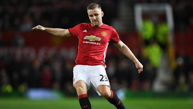 "<p>Luke Shaw's exit from Old Trafford is practically inevitable following his public issues with Mourinho and it seems that Manchester City have <a href=""http://www.manchestereveningnews.co.uk/sport/football/transfer-news/man-city-transfer-news-shaw-12982936"" rel=""nofollow noopener"" target=""_blank"" data-ylk=""slk:joined"" class=""link rapid-noclick-resp"">joined</a> Spurs in the race to sign him. </p>"