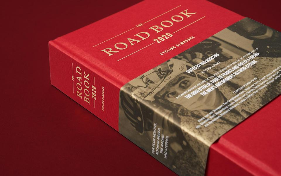The Road Book - The Road Book