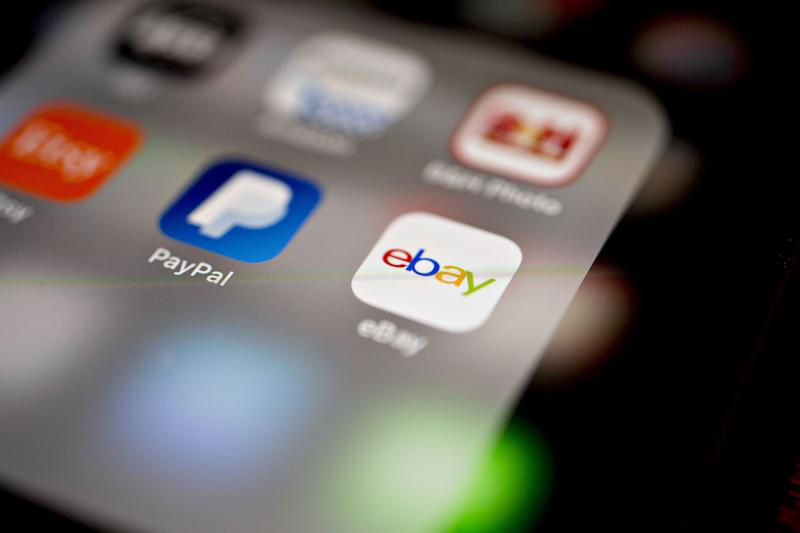 EBay Posts Robust Results, Marred by Weakness in Classifieds