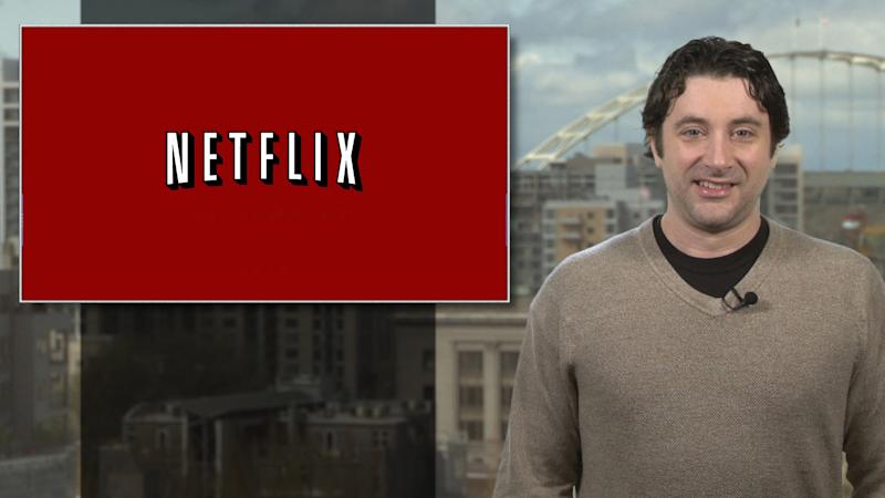At last!! Update brings download ability to Netflix app