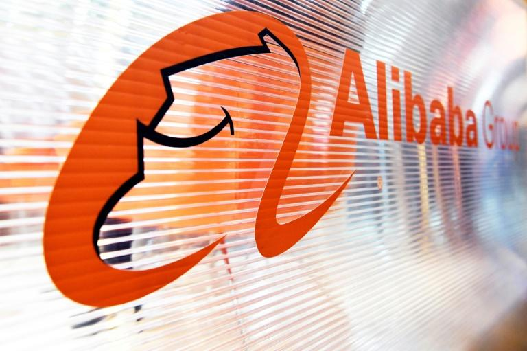 Alibaba shares leap after Ant Group IPO filing