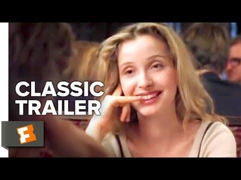 """<p>Is it possible to fall in love in less than 24 hours? Based on <em>Before Sunrise</em>—the delicious, almost real-time tale of two young strangers spending one perfect day together in Vienna—you absolutely can.</p><p><a class=""""link rapid-noclick-resp"""" href=""""https://www.amazon.com/Before-Sunrise-Ethan-Hawke/dp/B001NA6096/?tag=syn-yahoo-20&ascsubtag=%5Bartid%7C2141.g.37407568%5Bsrc%7Cyahoo-us"""" rel=""""nofollow noopener"""" target=""""_blank"""" data-ylk=""""slk:Stream on Prime Video"""">Stream on Prime Video</a></p><p><a href=""""https://www.youtube.com/watch?v=6MUcuqbGTxc"""" rel=""""nofollow noopener"""" target=""""_blank"""" data-ylk=""""slk:See the original post on Youtube"""" class=""""link rapid-noclick-resp"""">See the original post on Youtube</a></p>"""