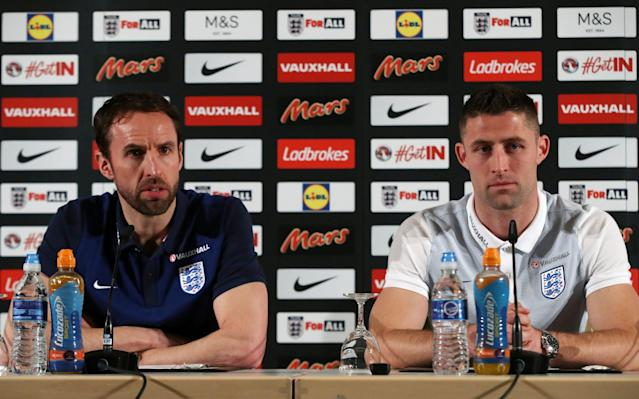 <span>What can England really learn from qualifiers against minnows?</span>