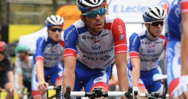 Tour de France - Thibaut Pinot, le maudit des Grands Tours