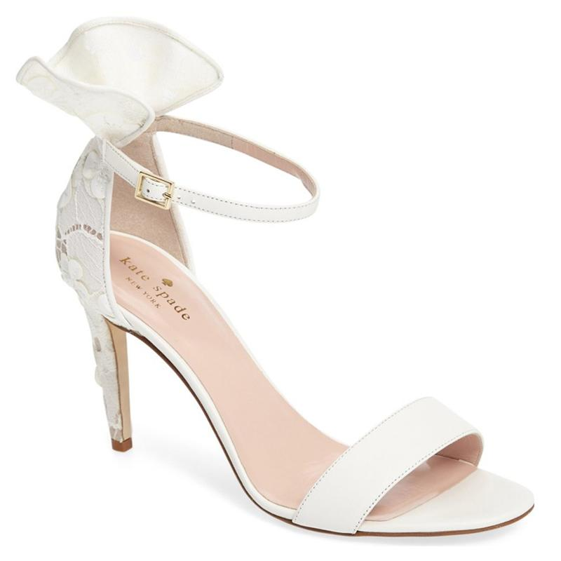 12 Comfortable Wedding Shoes You Can Actually Dance in
