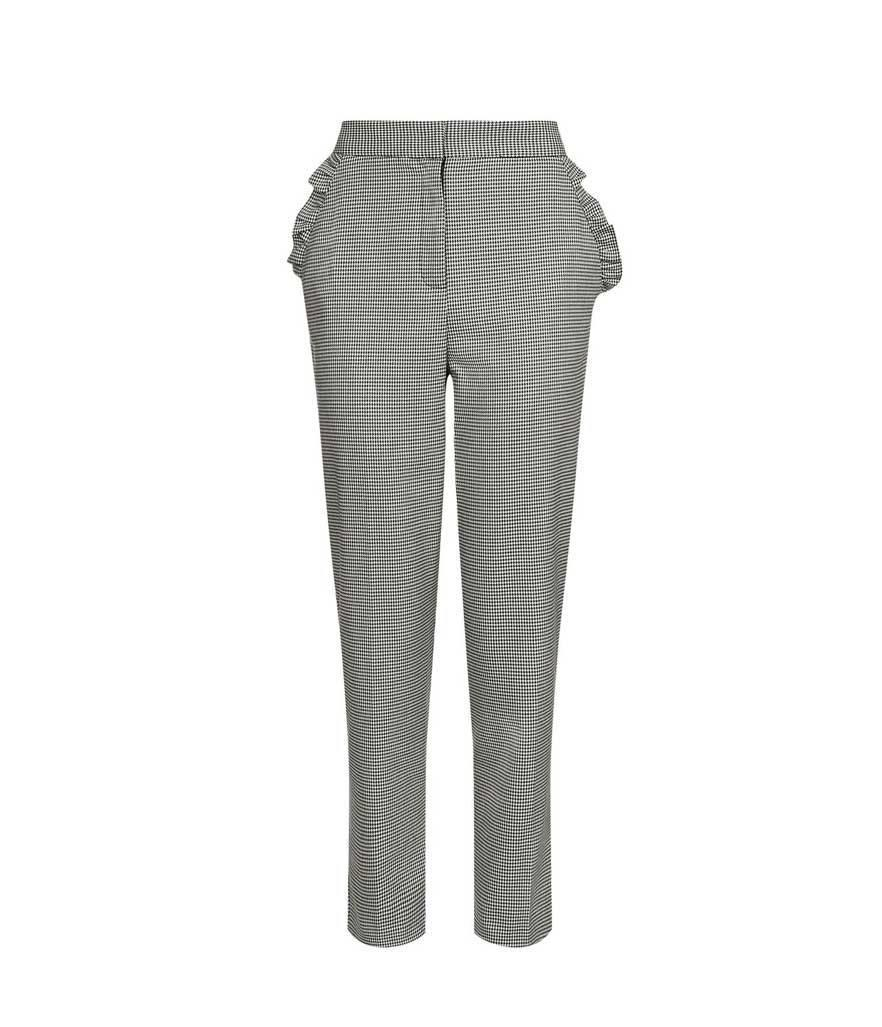 "<p>Tall Frill Pocket Peg Trousers, $74,<a href=""http://us.topshop.com/en/tsus/product/clothing-70483/pants-70502/tall-frill-pocket-peg-5952800?bi=0&ps=20"" rel=""nofollow noopener"" target=""_blank"" data-ylk=""slk:topshop.com"" class=""link rapid-noclick-resp""> topshop.com</a></p>"