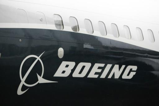 Boeing profits jump but commercial air deliveries fall