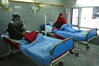 Kashmiri doctors and patients rely heavily on the internet to consult specialists outside the region, communicate with patients and order vital medicine