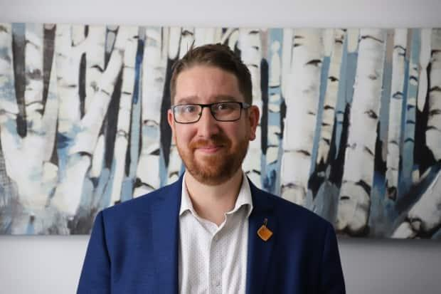 Jeffrey Schiffer, the executive director of Native Child and Family Services of Toronto, says histeam has been working with community members in theScarborough areato develop an Indigenous model for crisis response and community safety.