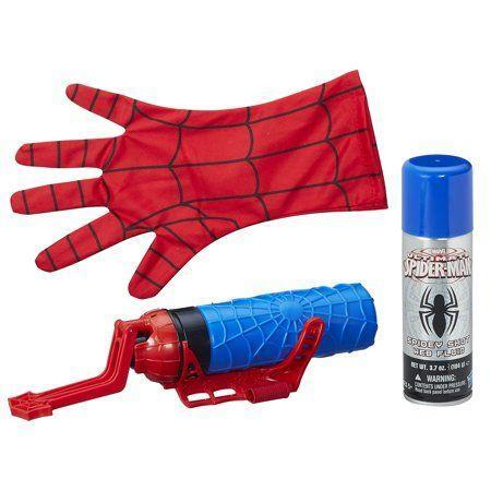 "<p><strong>Spider-Man</strong></p><p>walmart.com</p><p><strong>$18.48</strong></p><p><a href=""https://go.redirectingat.com?id=74968X1596630&url=https%3A%2F%2Fwww.walmart.com%2Fip%2F56210526&sref=https%3A%2F%2Fwww.goodhousekeeping.com%2Fholidays%2Fvalentines-day-ideas%2Fg4987%2Fvalentines-day-gifts-for-boys%2F"" rel=""nofollow noopener"" target=""_blank"" data-ylk=""slk:Shop Now"" class=""link rapid-noclick-resp"">Shop Now</a></p><p>With this glove and web shooter, he can do whatever a spider can. Shhh — don't tell him it's just Silly String. <em>Ages 5+</em></p>"