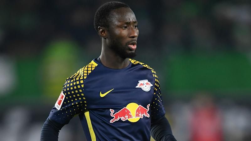 Liverpool's Jurgen Klopp extends Champions League final invite to Naby Keita
