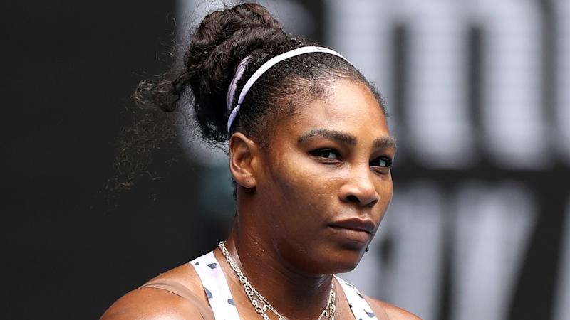 Australian Open 2020: Serena thinking about Court's grand slam record