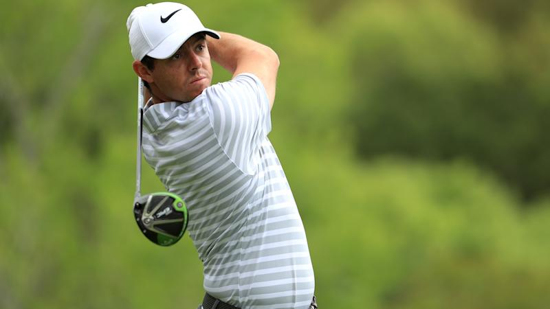 McIlroy eliminated as Spieth stays alive