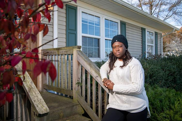 Latoya Gatewood-Young was surprised to learn there were five people on the title to her grandfather's house, which has been in her family for a century.