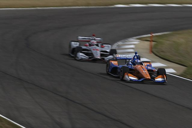 IndyCar open to delaying new engine beyond '21