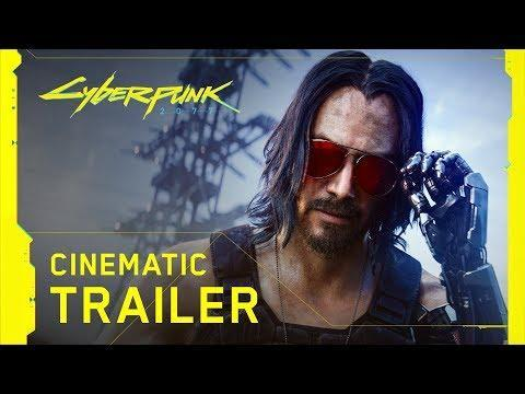 """<p><strong>Xbox Series X Release Date: <em>TBA</em></strong><br><br>CD Projekt Red's space epic <em>Cyberpunk 2077</em> follows the insane success of <em>T</em><em>he Witcher</em>, and it feels like we've been waiting forever for it. Finally, we're in the endgame. While it's unclear when the enhanced version will release on Series X, if you get the game at launch on your current Xbox One, it'll have free smart delivery for the enhanced Series X version.<br></p><p><a href=""""https://youtu.be/qIcTM8WXFjk"""" rel=""""nofollow noopener"""" target=""""_blank"""" data-ylk=""""slk:See the original post on Youtube"""" class=""""link rapid-noclick-resp"""">See the original post on Youtube</a></p>"""