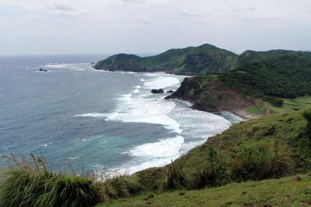 <strong>Palaui Island, Santa Ana, Cagayan.</strong> The biggest island in the country, Palaui is an untamed beauty accessed from the northeastern tip of Luzon. It is being considered as a location for the British Survivor series. So before that happens, meet some natives at Sitio Punta Verde, trek the scenic forested landscape, conquer the ruins of the 120-year-old lighthouse atop a hill, and go down to lounge at Cape Engaño.