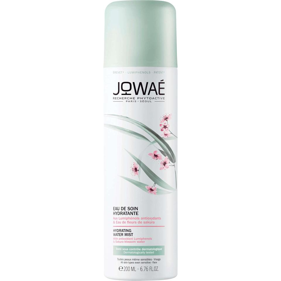 Jowae Hydrating Water Mist. Image via Shoppers Drug Mart