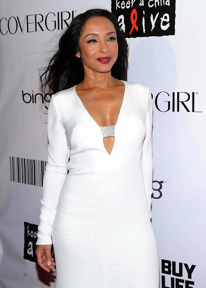 """January 16: Sade turns 52 Stephen Lovekin/<a href=""""http://www.gettyimages.com/"""" target=""""new"""">GettyImages.com</a> - September 30, 2010"""