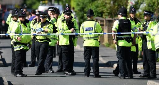 Targeting children in Manchester aimed to cause outrage: experts